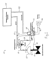 patent us7079021 system to manually initiate an emergency patent drawing
