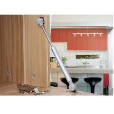 Kitchen Cabinet Door Hydraulic Lifts Edina