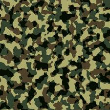 Military Camouflage Patterns Fascinating Flashback How Camouflage Clothing Became A Fashion Trend Top Rank