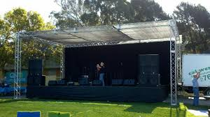 diy portable stage small stage lighting truss. Stage Lights And Sound Rentals \u0026 Production Services - Rental \ Diy Portable Small Lighting Truss 2