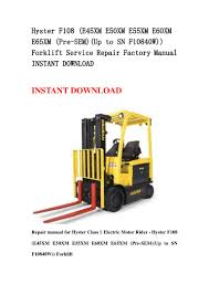 forklift hyster e60xm2 wiring diagram 33 forklift automotive description forklift hyster e xm wiring diagram