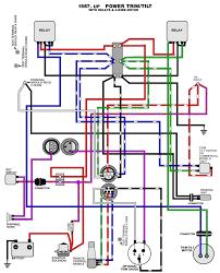 mercontrol wiring diagram omc key switch diagram \u2022 wiring diagrams shopbot control board at Control Box Wiring