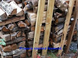 Dans Firewood Chart