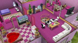images about barbie houses leah and i want