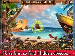 Orphans of the ocean 79%. The Secret Mission Hidden Objects Game For Kids And Adults On The App Store