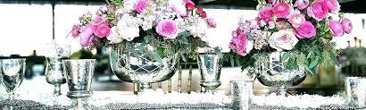large mercury glass vase tall mercury glass vase silver vases elegant large candle flower bulk large