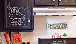 Full Size of Decor:chalkboards In Kitchens Stunning Decorating Ideas With  Chalkboard Paint Chalkboards In ...