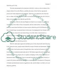 religious and philosophical aspects in melville s moby dick essay religious and philosophical aspects in melvilles moby dick essay example