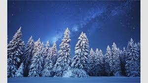 Windows 10 Winter Theme Get Glorious Blue Microsoft Store En Ca