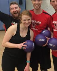 Board of Directors — DODGEBALL ALBERTA