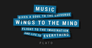 Music Quotes Delectable Famous And Inspirational Quotes About Music –� YENCOMGH