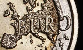 The euro to grow even further