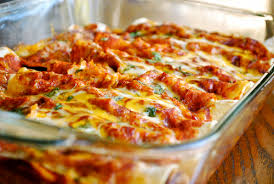 mexican food enchiladas. Brilliant Mexican Mexican Chicken Enchiladas With Food N