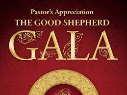 Pastors Appreciation Gala Church Flyer Ticket By Mark