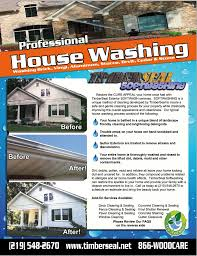 south bend house washing services