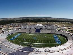 Falcon Stadium Us Air Force Academy Air Force Academy