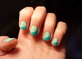 Simple Nail Design Ideas Simple Nail Design Ideas 11 Simple Nail Design Ideas