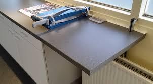 Ikea Keukenblad Op Maat Zagen