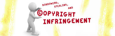Copyright Infringement Borrowing Stealing And Copyright Infringement