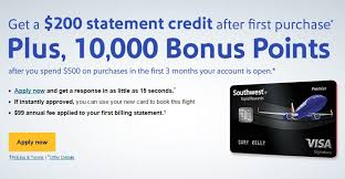 Many offer rewards that can be redeemed for cash back, or for rewards at companies like disney, marriott, hyatt, united or southwest airlines. New Southwest Credit Card Offer 200 Statement Credit Plus 10 000 Points Points With A Crew