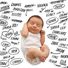 7 Free Online Baby Names Generator Websites Ilovefreesoftware