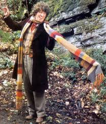 Dr Who Scarf Pattern Awesome Knit Your Own Doctor Who Scarf With Instructions Straight From The