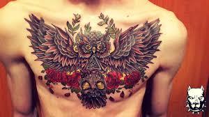 зачем люди делают себе татуировки блог студия Fusion Tattoo