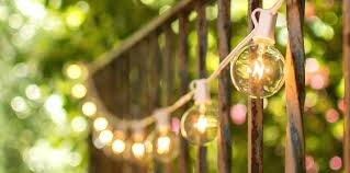 round string lights outdoor patio bistro home depot canada
