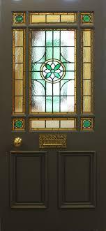 9 pane glazed door with glazing bars redwood 430 tulipwood 470 utile 520 leaded lights with antique glass