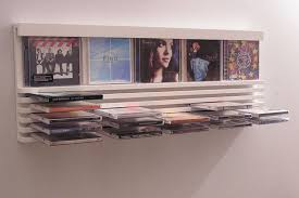 LINEAR CD Rack