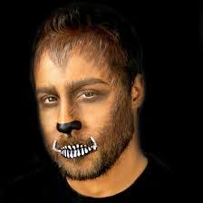last minute ideas werewolf
