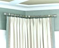curved curtain rod for corner curved curtain rod curved curtain rods for windows curved curtain rod