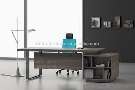 modern office executive table design for european market