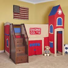 kids room large size bunk beds for kids and cross natural varnished wooden with dresser bunk beds kids dresser