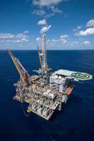 Spar Platform Design Shells Perdido Spar The Worlds Deepest Drilling And