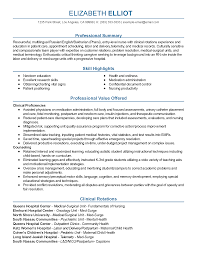 Entry Level Nurse Resume Medical Surgical Nurse Resume Med research economist cover letter 44