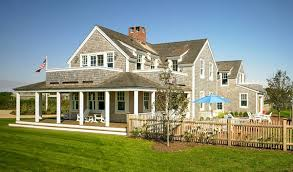 Exceptional House At Surfside On Nantucket   Hookedonhouses.net