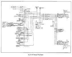 1954 cadillac wiring diagram circuit and wiring diagram electrical wiring diagram for 1954 chevrolet passenger car