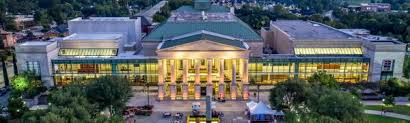 Venues Duke Energy Center For The Performing Arts