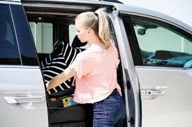 diy stretchy car seat cover