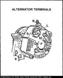 toyota mr alternator wiring diagram wiring diagram mr2 alternator wiring diagram diagrams tr4 tr4a forum source