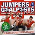 Jumpers 4 Goalposts (World Cup Edition)