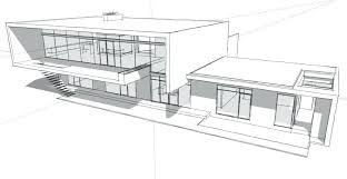modern architectural drawings. Architect Drawing House Plans Modern Architecture Top Architectural Drawings Of Houses And I