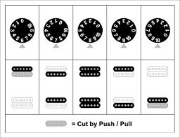 want to rewire a prs dgt advice the gear page note that the bridge is split to the inner coil rather than the outer it s your choice but i have 2 prs the toggle push pull and personally i