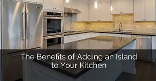 The Benefits of Adding an Island to Your Kitchen | Home Remodeling  Contractors | Sebring Design Build