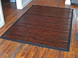 home interiors awesome bamboo rugs and runners also bamboo rugs and dogs from bamboo rugs