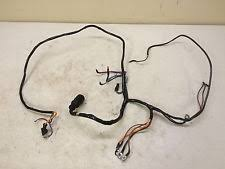 omc cobra wiring harness omc cobra 4 3 main engine wiring harness 983926 wire cable assembly 4 3l v6 1986