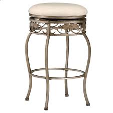 backless swivel counter stools. Backless Bar Stools Swivel Counter Black Leather R