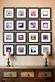 pho nd cretive tion picture frame wall decor diy