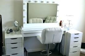 3 Piece Vanity Sets Bedroom Vanity Makeup Vanity Furniture Small ...